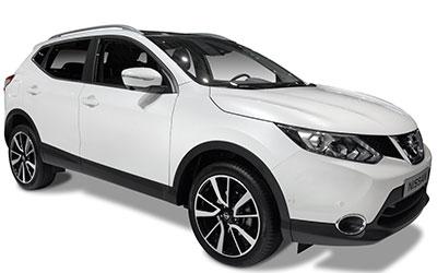 Nissan Qashqai 1.6 dCi 4X4-i TEKNA PIEL 96kW (130CV)