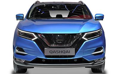 Imagen Nissan Qashqai
