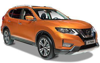 Nissan X-Trail dCi 110 kW (150 CV) N-Connecta 4x4-i