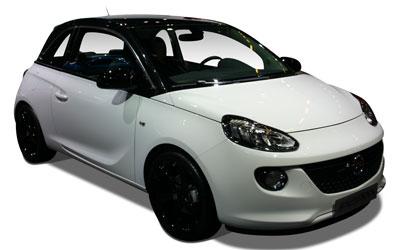 vehículo nuevo Opel Adam 1.4