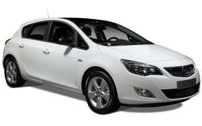Opel Astra Nuevo al mejor precio