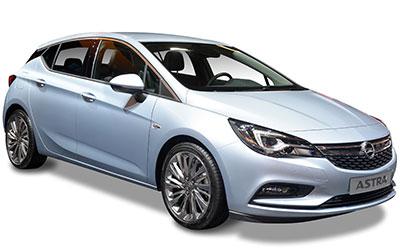 Opel Astra Nuevo en Oferta