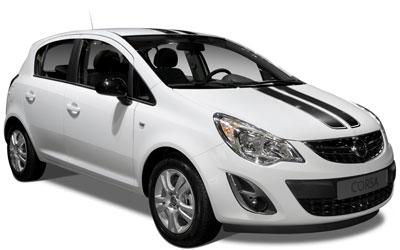 Opel Corsa 1.3 ecoFlex Expression 55 kW (75 CV)