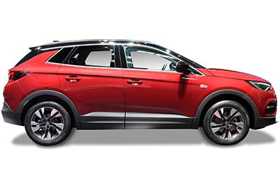 motorflashback configurar coche nuevo opel grandland x. Black Bedroom Furniture Sets. Home Design Ideas