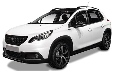 Peugeot 2008 1.2 PureTech S&S Style 60 kW (82 CV)