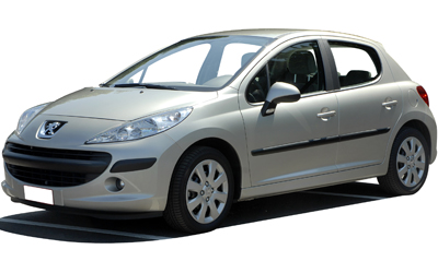 peugeot 207 diesel 207 1 4hdi sport segunda mano 10300 ref3288223. Black Bedroom Furniture Sets. Home Design Ideas