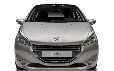 Peugeot 208 XAD 1.4 HDi de segunda mano
