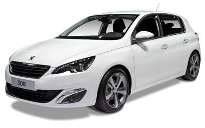 Peugeot 308 1.6 BlueHDI Allure 88 kW (120 CV)