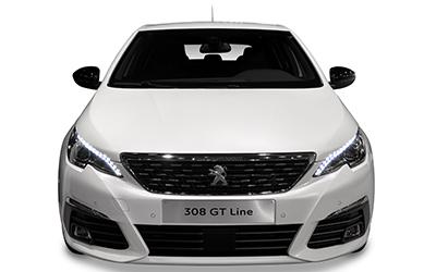 Foto 2 Peugeot 308 1.2 PureTech S&S Style 96 kW (130 CV)