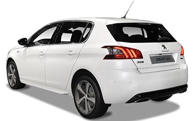 Foto 4 Peugeot 308 1.2 PureTech S&S Style 96 kW (130 CV)