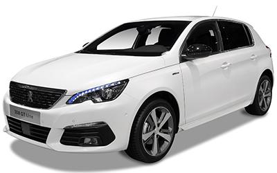 Peugeot 308 1.2 PureTech de segunda mano