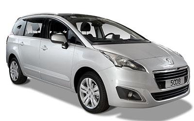 Peugeot 5008 1.6e-HDI Allure 7plazas ETG6 84 kW (115 CV)