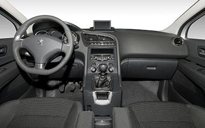 motorflashback configurar coche nuevo peugeot 5008. Black Bedroom Furniture Sets. Home Design Ideas