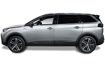 motorflashback configurar coche nuevo peugeot 5008 gt line 1 6l bluehdi 88kw 120 s s eat6. Black Bedroom Furniture Sets. Home Design Ideas
