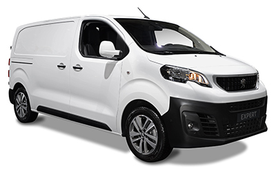 Peugeot Expert Furgon 1.6 BlueHDi de segunda mano
