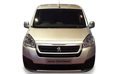 Peugeot Partner Furgon 1.6 HDI de segunda mano