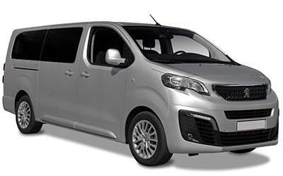 Peugeot Traveller 1.6 BlueHDi Active Standard 88 kW (120 CV)