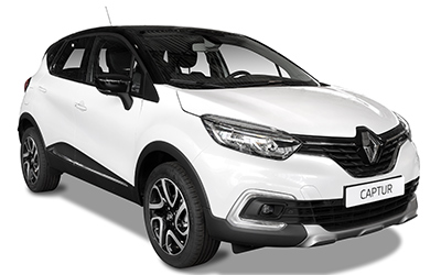 Renault Captur TCe 90 Limited Energy 66 kW (90 CV)
