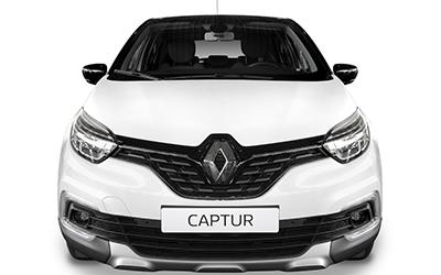 Foto 2 Renault Captur dCi 90 Zen Energy EDC 66 kW (90 CV)