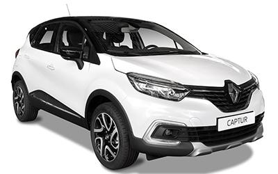 Renault Captur Zen TCe 66 kW (90 CV)