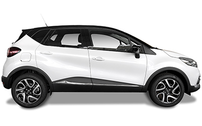 Renault Captur Zen dCi 66kW (90CV) EDC