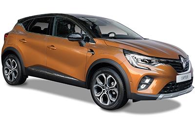 Renault Captur Intens TCe 66 kW (90 CV)