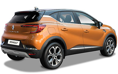 Renault Captur Intens TCe 74 kW (100 CV) GLP