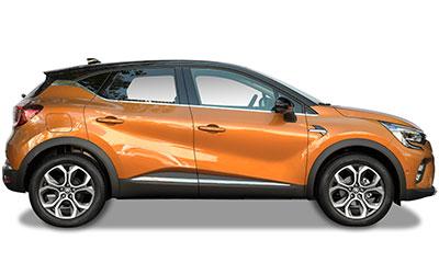 Renault Captur Intens TCe 96 kW (130 CV)