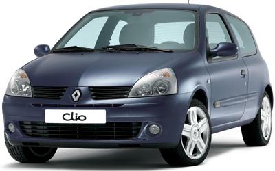 Renault Clio Societ? 1.5 dCi Authentique 50kW (70CV)