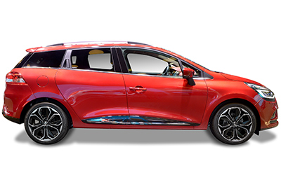 Renault Clio Sport Tourer TCe 90 Limited Energy 66 kW (90 CV)