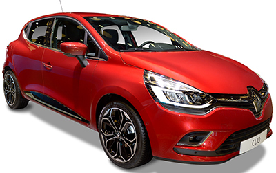 Renault Clio dCi 90 Business Energy 66 kW (90 CV)