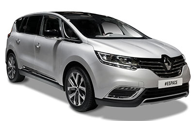 Renault Espace Intens Energy dCi 96kW (130CV)
