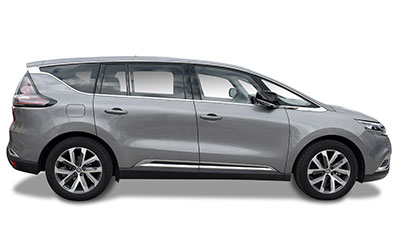 Renault Espace Limited TCe GPF 165 kW (225 CV) EDC