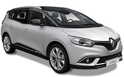 Renault Grand Scenic Limited TCe 103 kW (140 CV) GPF