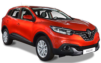 Renault Kadjar Business Energy dCi 96kW (130CV) 4X4