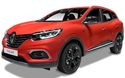 Renault Kadjar Zen TCe GPF EDC 117 kW (160 CV)