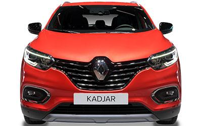 Renault Kadjar Zen TCe 103 kW (140 CV) GPF EDC