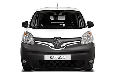Renault Kangoo Combi dCi 75 de ocasión