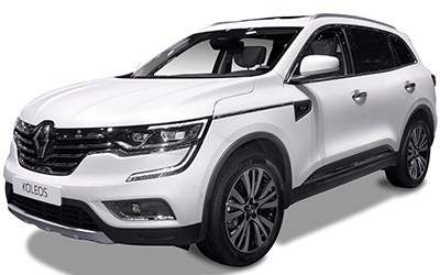 Renault Koleos dCi 130 X-Tronic 4WD 130 kW (177 CV)