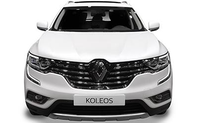 Renault Koleos dCi 130 Zen 96 kW (130 CV)