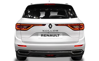 Renault Koleos Initiale Paris dCi 175 X-Tronic 4x4 130 kW (175 CV)
