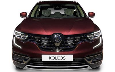 Renault Koleos Initiale Paris Blue dCi 190 4x4 X-Tronic 140 kW (190 CV)