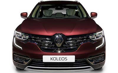 Renault Koleos Intens Blue dCi X-Tronic 4x4 140 kW (190 CV)