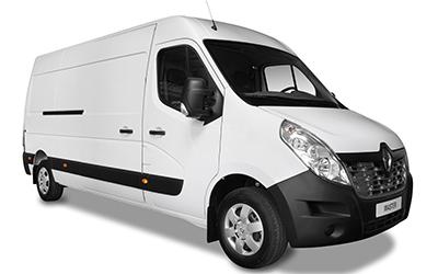 Renault Master Furgon dCi 130 T L2H2 3500 96kW (130CV)