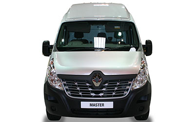 Renault Master Chasis Cabina dCi 165 L2 3500 RS E 121 kW (165 CV)