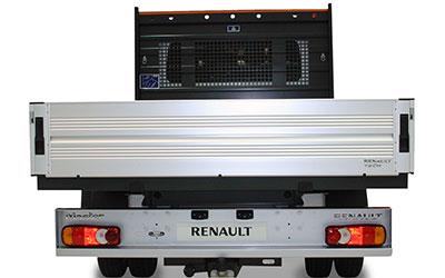 Renault Master Doble Cabina Caja Abierta L3 3500 RG Energy Blue dCi 121 kW (165 CV)