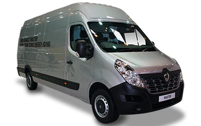 Renault Master Furgon Doble Cabina L2H2 3500 dCi 107kW (145CV) Energy