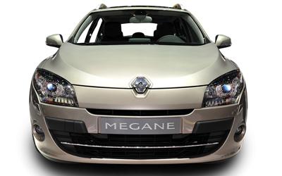 Foto 2 Renault Megane Sport Tourer 1.6 16v Dynamique 81 kW (110 CV)