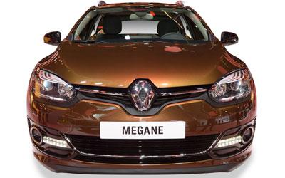 Renault Megane Sport Tourer GT Energy TCe 205 EDC 151 kW (205 CV)