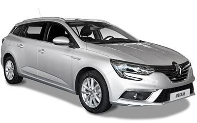 Renault Megane ST dCi Zen Energy 81 kW (110 CV)